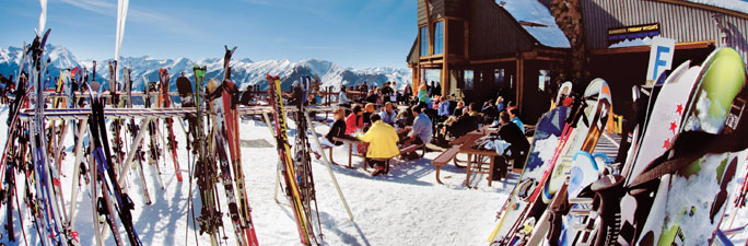 Luxury Ski FAQ