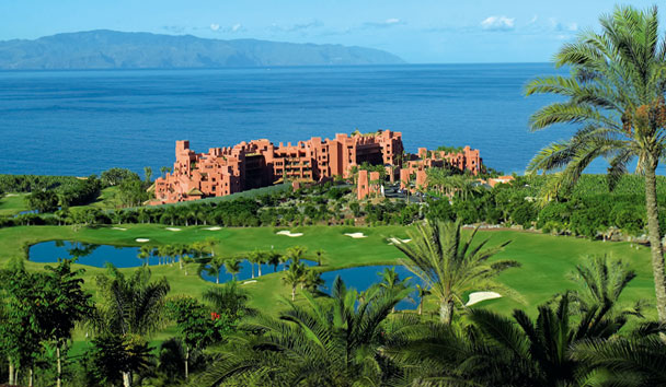 A New Name for Abama Golf & Spa Resort, Tenerife