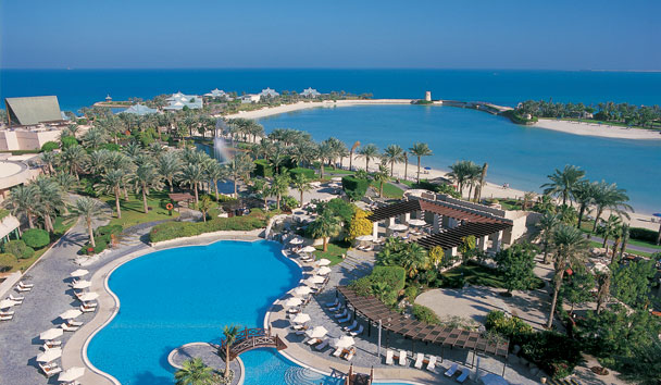 The Ritz-Carlton, Bahrain Hotel & Spa , Bahrain