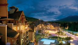 The Four Seasons Resort Whistler & Residences, Canada