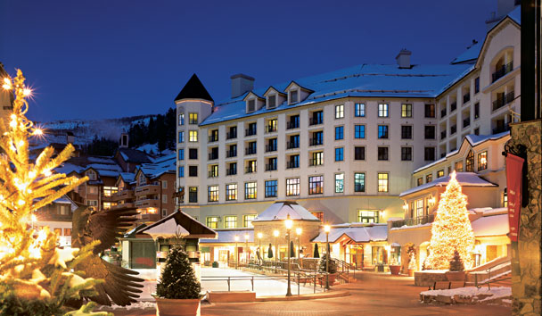 COMPLIMENTARY SKI NIGHTS OFFER