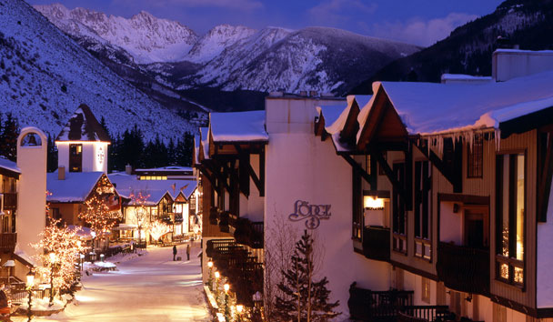 The Lodge at Vail, United States of America