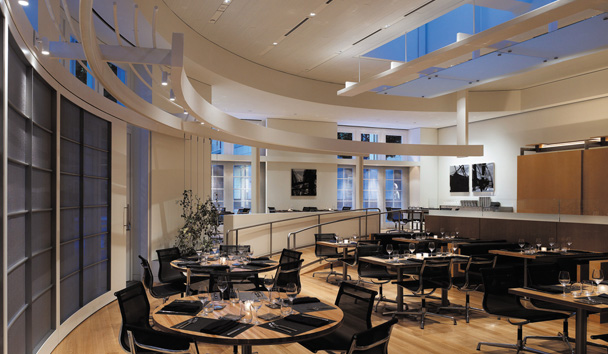 Beverly Wilshire, A Four Seasons Hotel: CUT Restaurant