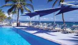 Nisbet Plantation Beach Club , Nevis