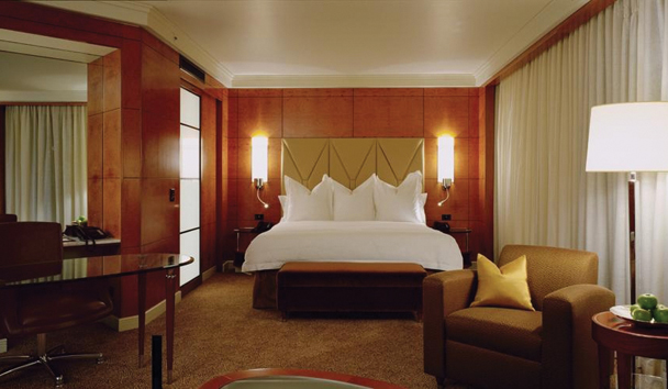 Park Hyatt Melbourne: Park King