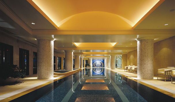 Park Hyatt Melbourne: Indoor Pool