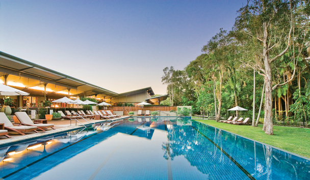 The Byron At Byron Resort And Spa Australia