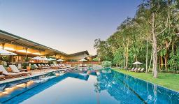 The Byron at Byron Resort and Spa, Australia