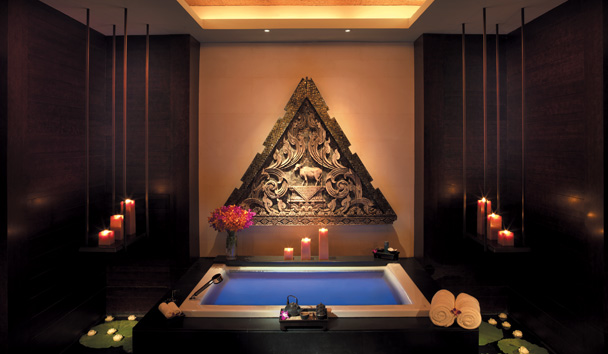 The Peninsula Bangkok: The Peninsula Spa