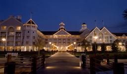 Disney's Yacht Club Resort, Orlando , United States of America