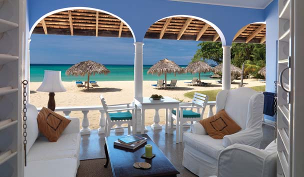 SUN & SPA OFFER, Jamaica