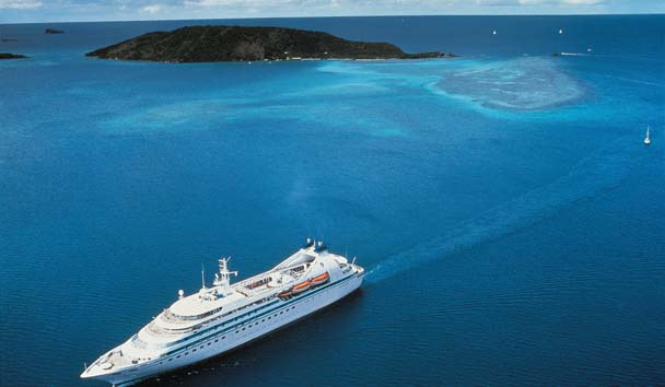 Seabourn Announces The Launch Of Two New Ships