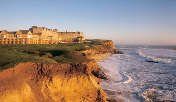 The Ritz-Carlton, Half Moon Bay, United States of America