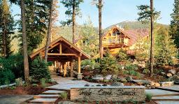 Triple Creek Ranch, United States of America