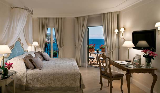Belmond Villa Sant' Andrea: Junior Suite Superior