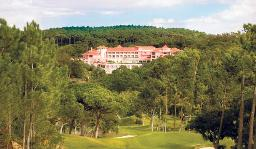 Penha Longa Hotel & Golf Resort, Portugal