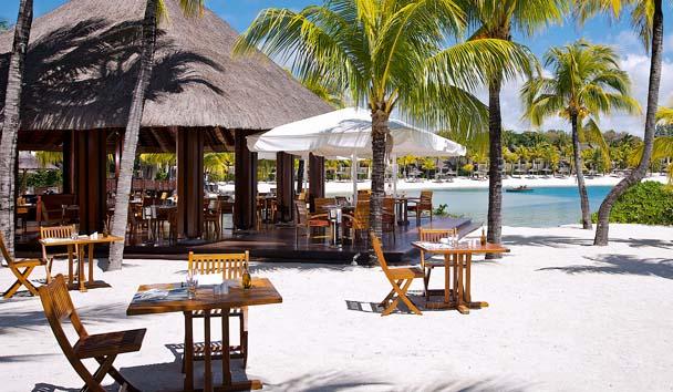 Mauritius with Elegant Resorts