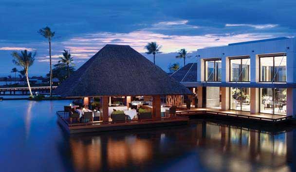 Four Seasons Mauritius, Elegant Resorts