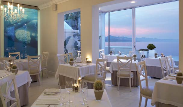 The Plettenberg: SeaFood Restaurant
