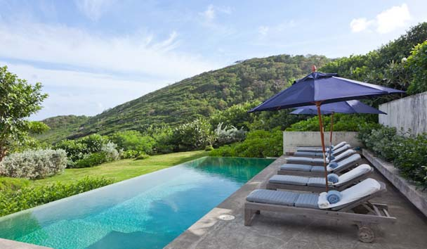 Indigo: Private Infinity Pool