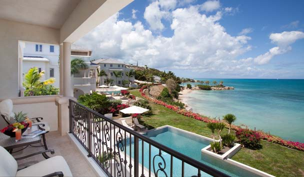 The Cove Suites at Blue Waters, Antigua