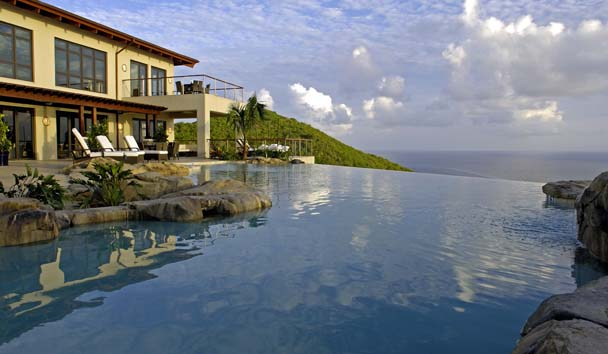 Falcon's Nest - Peter Island Resort & Spa, The British Virgin Islands