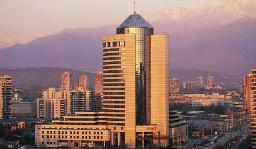 Grand Hyatt Santiago, Chile