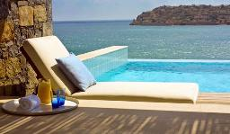 Blue Palace, A Luxury Collection Resort & Spa, Greece