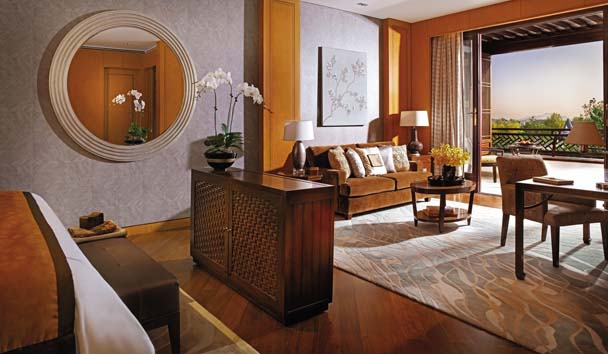 Four Seasons Hotel Hangzhou at West Lake, China