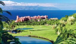 ABAMA Golf & Spa Resort, Tenerife