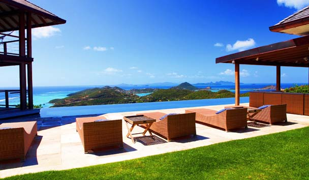 Il Sogno , St Vincent and The Grenadines