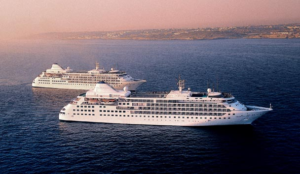 Silversea Mediterranean Cruises Are Now Better Value Than Ever Before