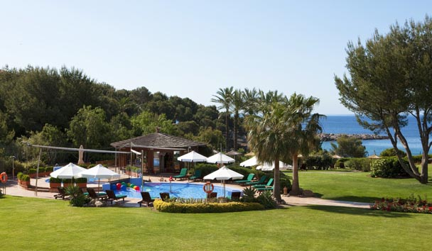 The St. Regis Mardavall Mallorca Resort: Childrens Club