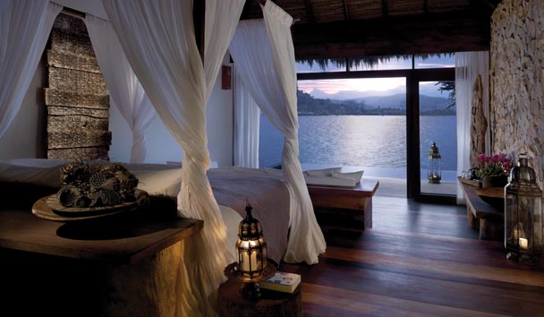 Song Saa Private Island: One Bedroom Overwater Villa
