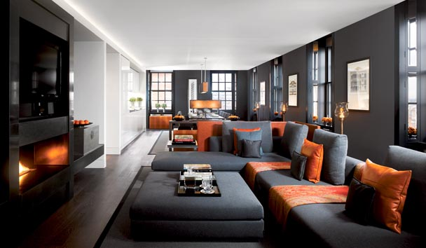 Grosvenor House Apartments by Jumeirah Living: Hyde Park Suite