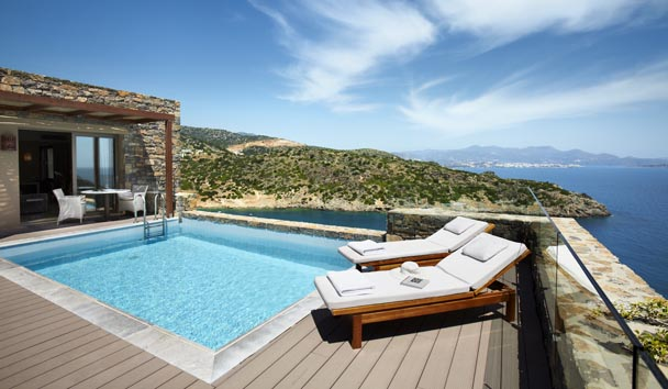 Daios Cove Luxury Resort & Villas: Three Bedroom Family Villa
