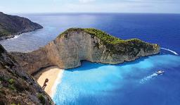 Porto Zante Villas and Spa, Greece