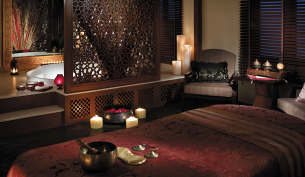 Shangri-La's Barr Al Jissah Resort & Spa - Al Husn: CHI, The Spa - Private Treatment Villa
