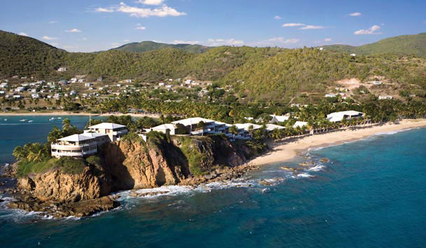 Fit & Fun Package At Curtain Bluff