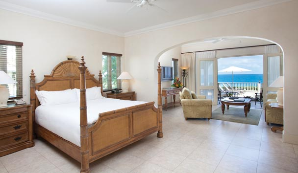 The Cove Suites at Blue Waters: The Cove Suite