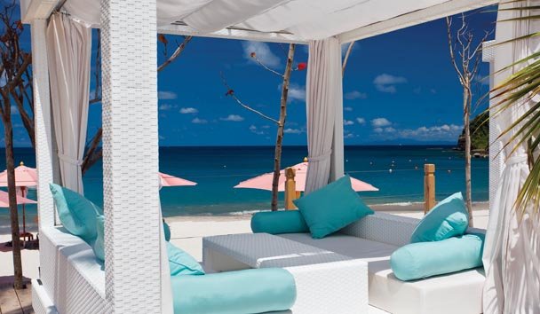 BodyHoliday: Cabana