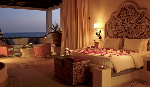 Las Ventanas Al Paraiso, A Rosewood Resort: Oceanview Junior Suite