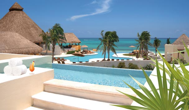 Fairmont Mayakoba, Riviera Maya: Swimming Pool