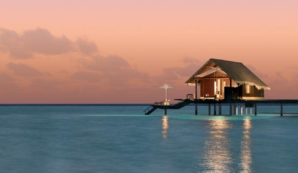 New General Manager Appointed at One&Only Reethi Rah, Maldives