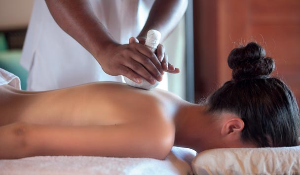 Constance Hotels & Resorts Launches 'U Spa'