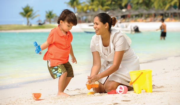 The Residence Mauritius: The Planters Kids Club