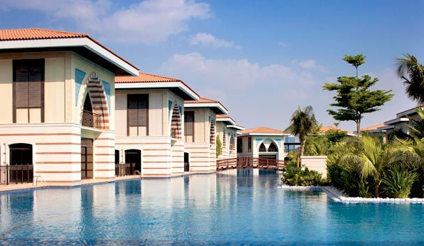 Jumeirah Zabeel Saray: Lagoon Royal Residences
