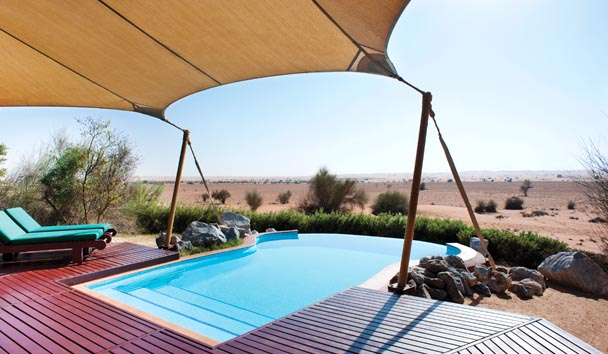Al Maha, a Luxury Collection Desert Resort & Spa | Dubai