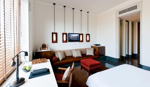 The Chedi Muscat: Serai Superior Room