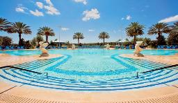 The Ritz-Carlton Orlando, Grande Lakes , United States of America
